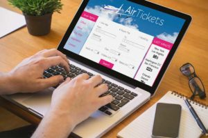 How Far in Advance Should You Book Your Flight